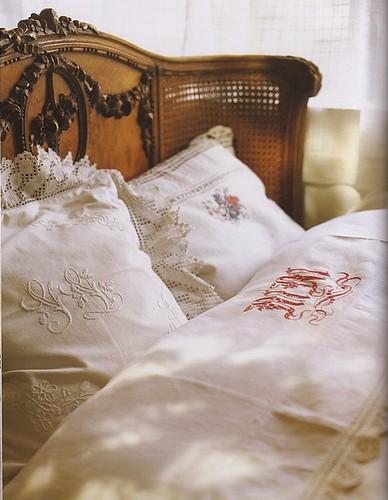 More bed linen | Kristine | Flickr