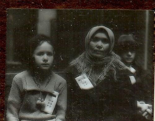 Russian Jewish Immigrants Ellis Island