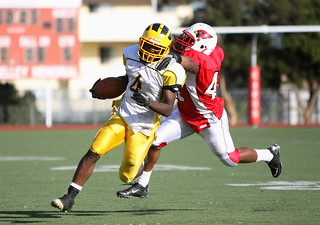2010 Mission Bay High School Football | by slapstix55
