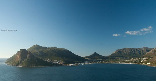 Hout Bay | by Swiv