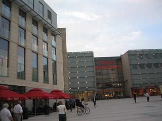 Andel S Hotel Berlin Landsberger Allee