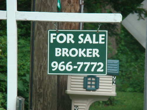 For Sale Broker | by Neubie