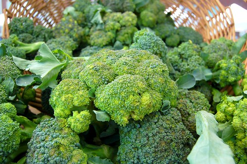 Broccoli | by ilovebutter