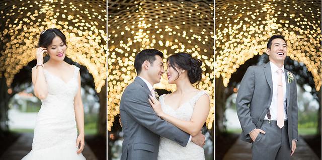 Hannah and Josh Wedding