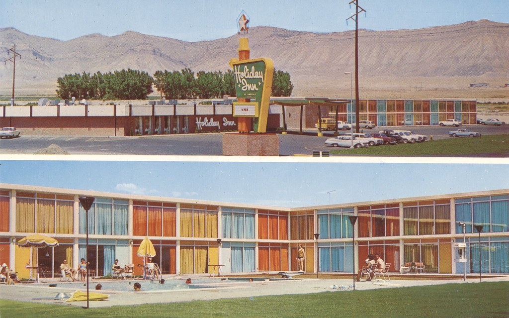 Holiday Inn - Grand Junction, Colorado