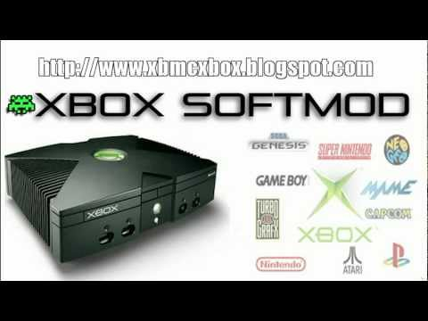View Xbox Softmod Tutorial - Retro Games on your original … | Flickr