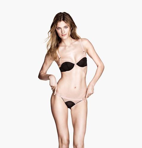 Model - Constance Jablonski