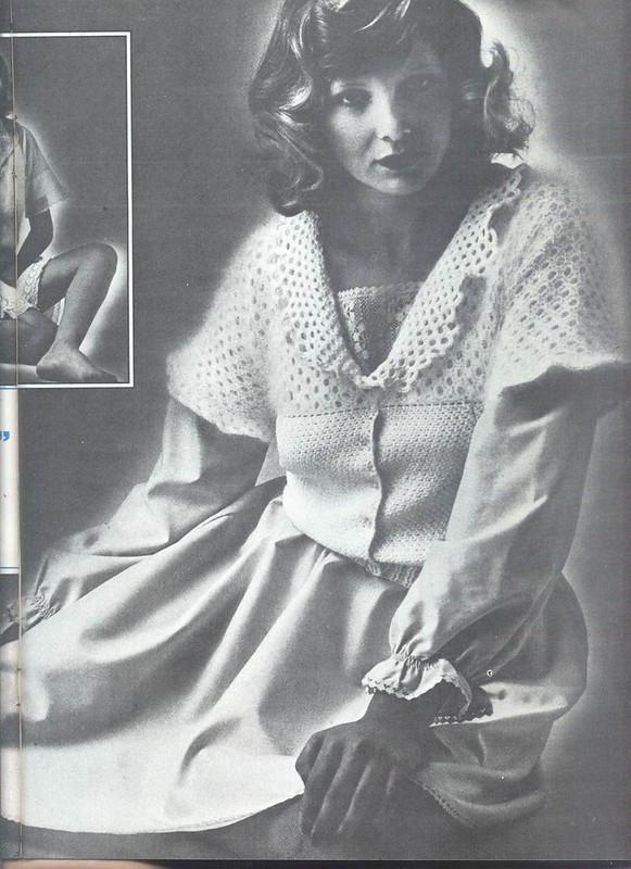 Modas e Bordados, No. 3187, 7 Março 1973 - 27