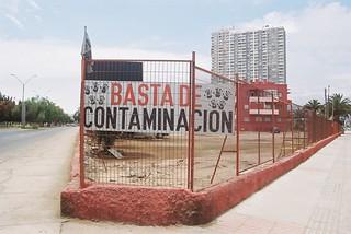 'Basta de Contaminacion'(1512-5-040021)