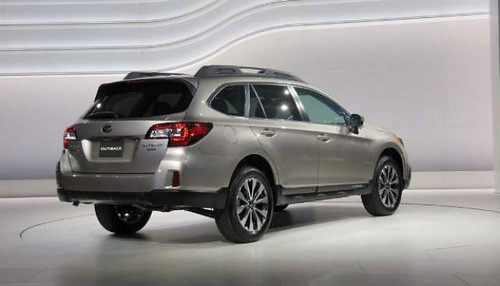 2017 subaru outback redesign release date. Black Bedroom Furniture Sets. Home Design Ideas