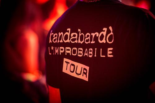 2016-02-19 Bandabardo
