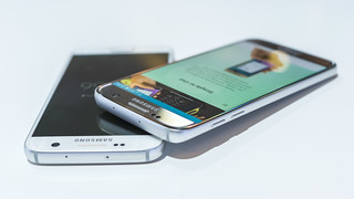 Samsung Galaxy S7 | by TechStage