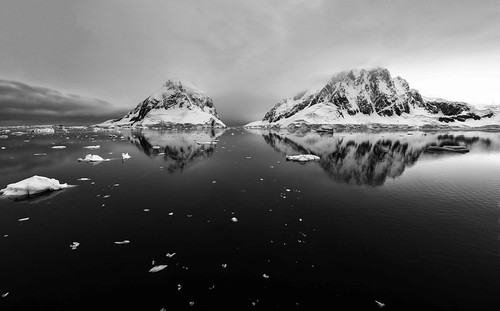 Antarctic Calm | by Christopher.Michel