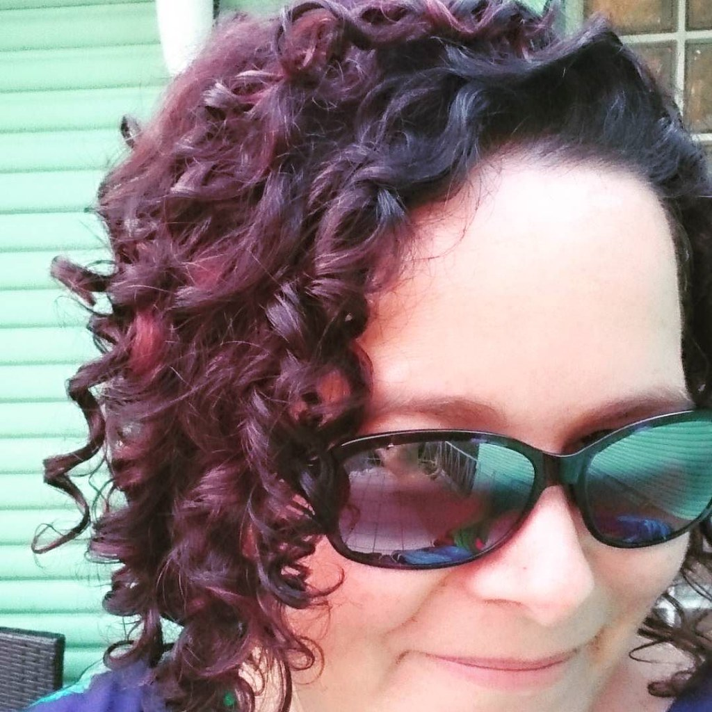... When you\u0027re having a really good curly hair day you should always take a