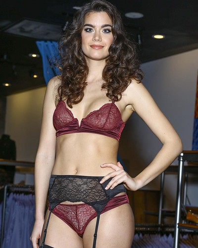 Meet Some Lingerie Models Trend for This Year