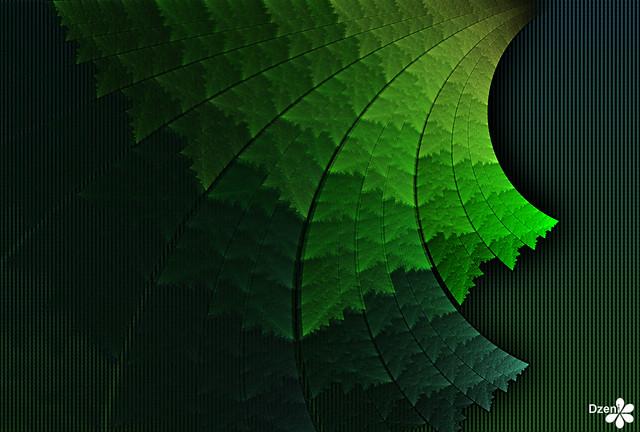 DeVine Leaf
