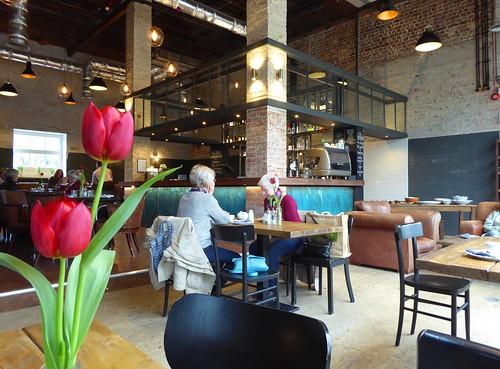 The Malt House Cafe Stroud