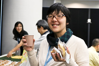 WordCamp Tokyo 2015 - Day 2 | by KiloThought Media