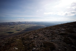 Glen Rinnes | by Nick Bramhall