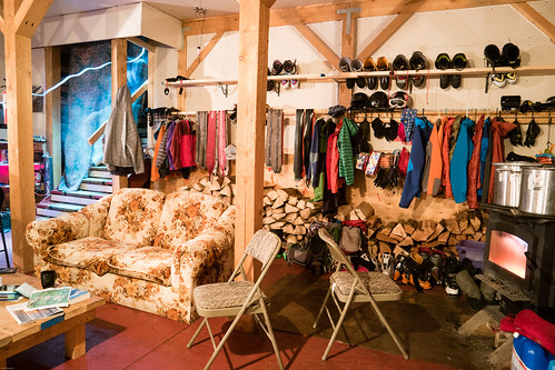 Ymir Backcountry Lodge | by angelatravels11