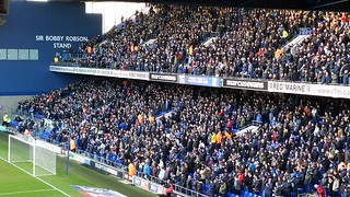 Ipswich Town v Preston North End, Portman Road, SkyBet Championship, Saturday 16th January 2016 | by CDay86