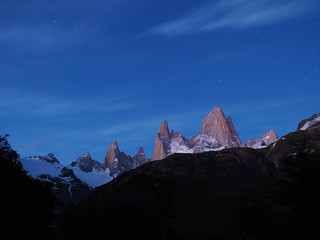 Fitz Roy um 4 Uhr in der Früh | by nyffy
