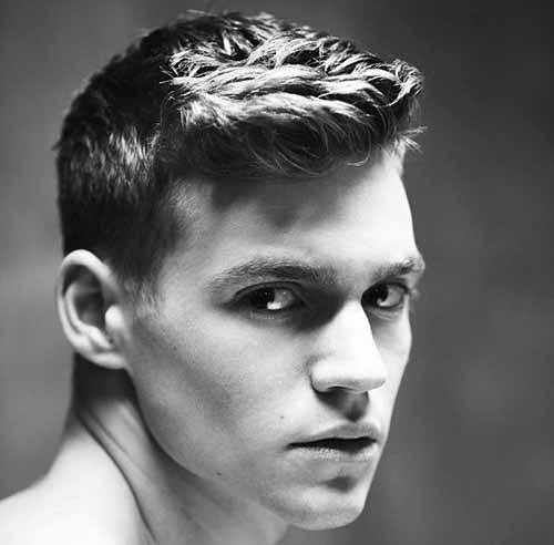 Frisuren Für Männer 2015 Es Gibt Viele Männer Die Durch D