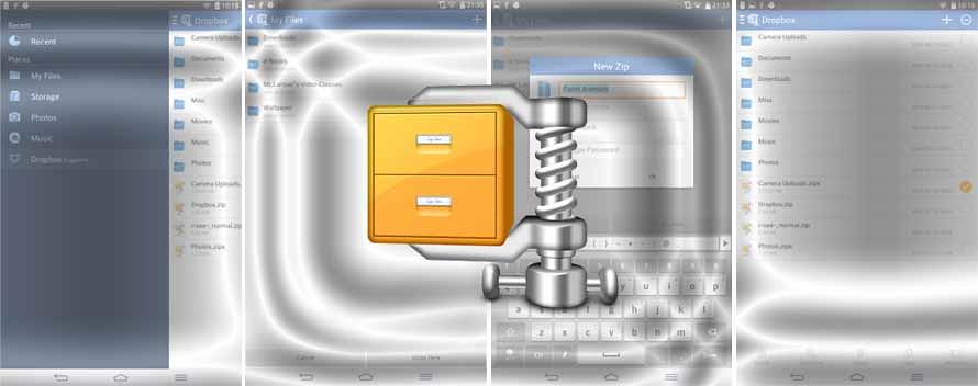 WinZip APK 3 1 Download Android File Extractor | WinZip APK … | Flickr