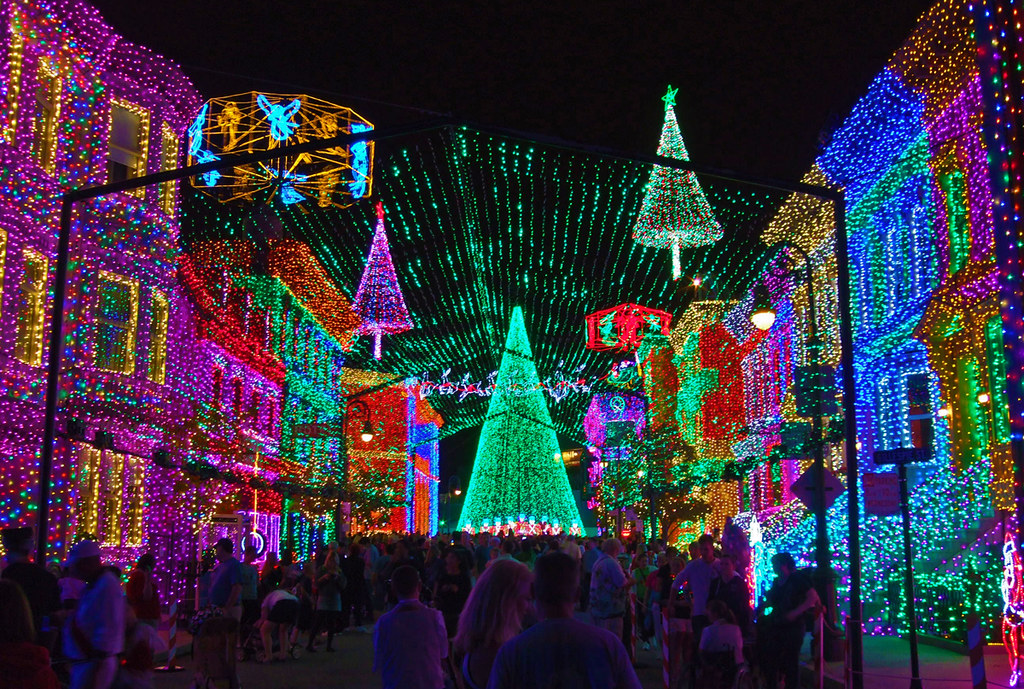 osborne family spectacle of dancing lights by simon17964 - Osborne Family Christmas Lights