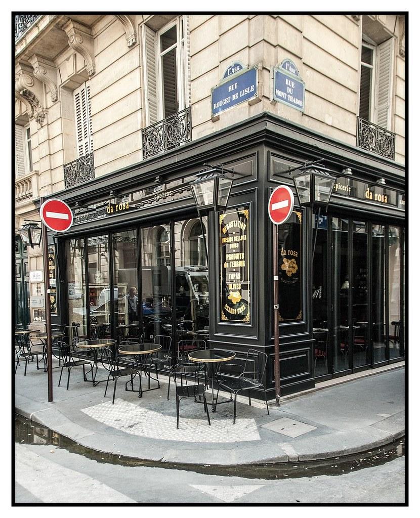 Da Rosa Rue Du Mont Thabor