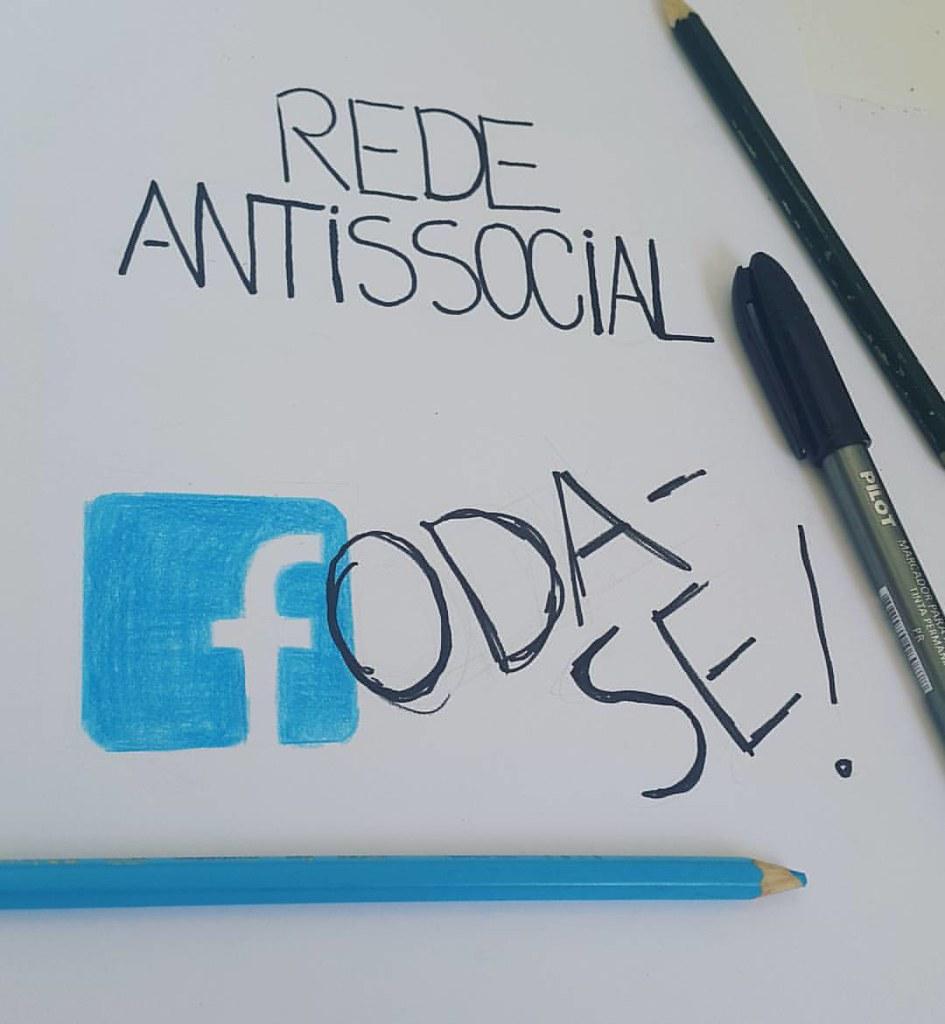 Color art facebook -  Rede Antisocial Art Facebook Fodase Artist Drawing Drawings