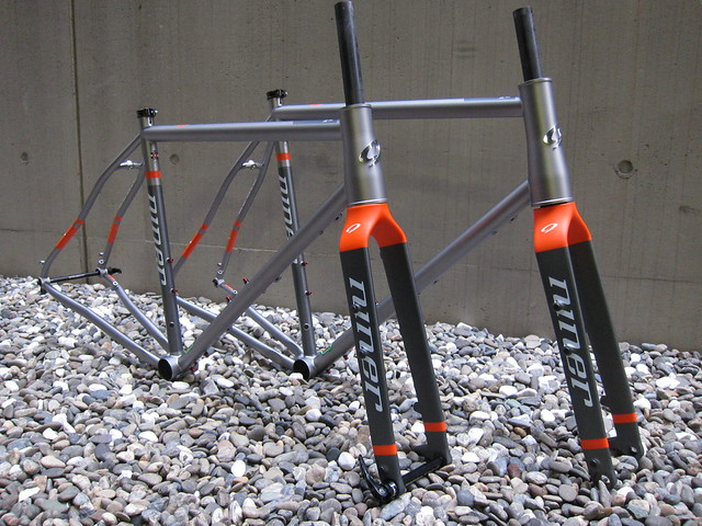 Niner RLT9 Steel FF