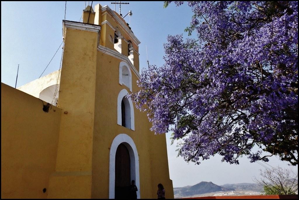 Iglesia del Cerro de San Miguel