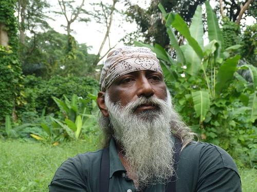 Subaraj Rajathurai, Strix Wildlife Consultancy