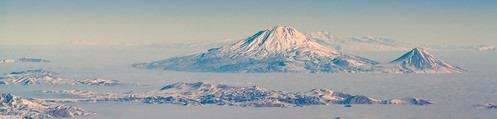 Mount Ararat | by Jon Bowles