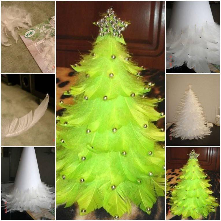 Ad Diy Easy Christmas Trees 34 Lila Nathania Flickr