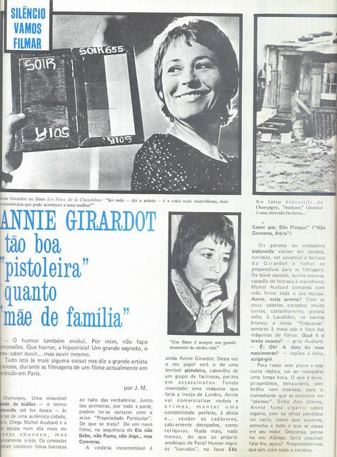 Modas e Bordados, No. 3187, 7 Março 1973 - 9