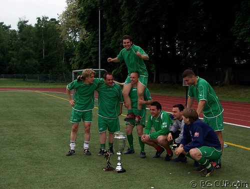 2nd BG CUP 2008
