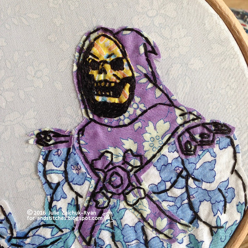 Liberty Skeletor FO | by juliezryan