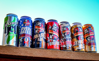 Surly Brewing Company Beers | by fourbrewers