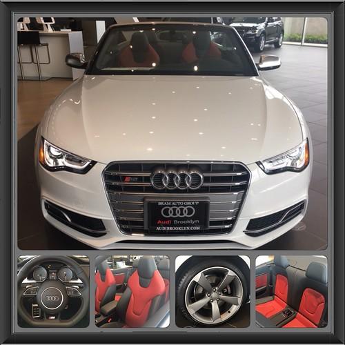 Audi Brooklyn Flickr - Audi brooklyn