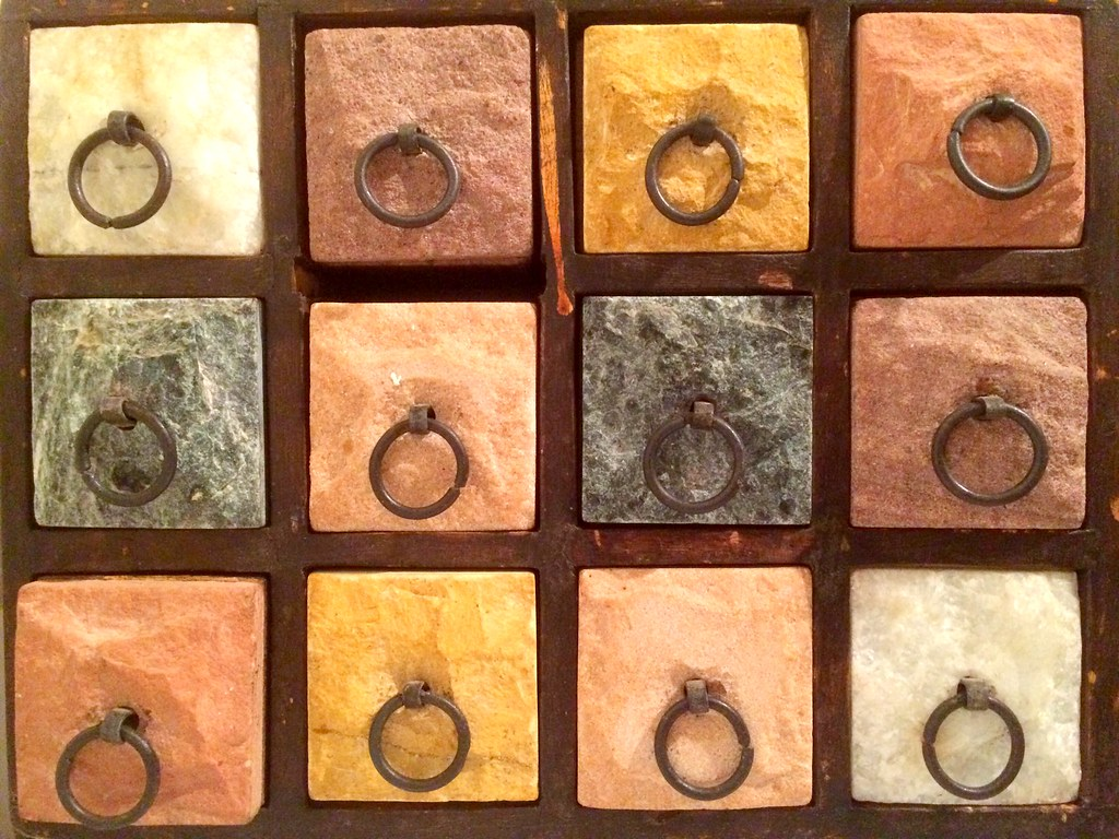 ... Mini Apothecary Cabinet (Explore 2 Jan 2016) | By Caroline Oades