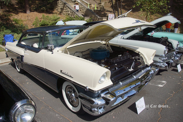 1956 Mercury Montclair: Outstanding Restoration