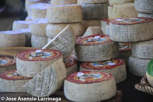 Feria en ALEGRIA-Dulantzi  #DePaseoConLarri #Flickr -2845