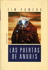 Tim Powers, Las puertas de Anubis