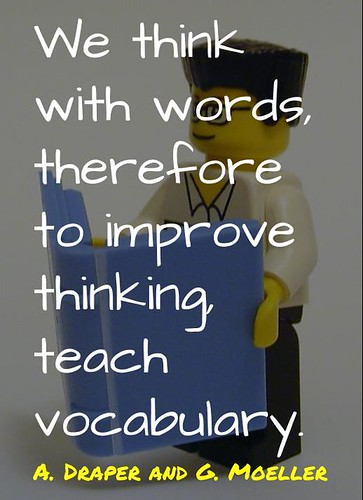 Teach Vocabulary | by mrkrndvs