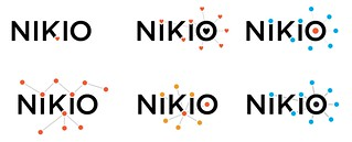 nik.io Logo Concepts | by sikelianos
