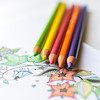 Coloring Pencils -7