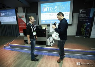BIT-2016 (Nizhny Novgorod, 18.02) | by CIS Events Group