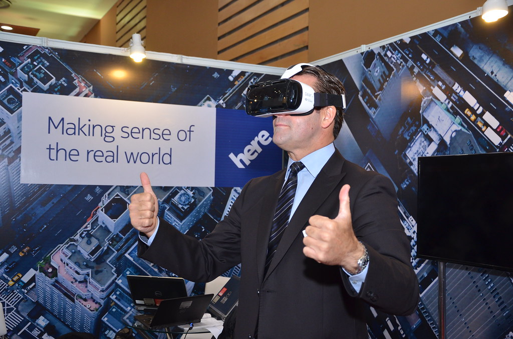 Image result for virtual reality for teaching